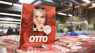 Katalog Otto končí