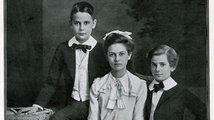Děti Františka Ferdinanda d'Este a Žofie Chotkové