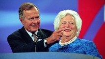 Zemřel americký prezident George Bush starší