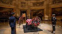 Pohřeb George Bushe