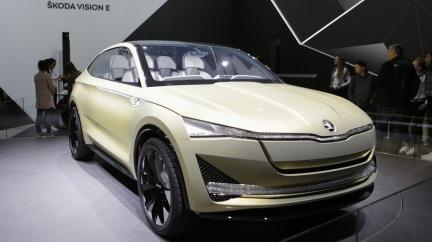 Kdy přesedneme do elektromobilů?