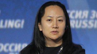 Finanční ředitelka společnosti prý porušovala protiíránské sankce
