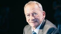 Kubera podpořil Zemanův záměr přesunout českou ambasádu do Jeruzaléma. Neshodnou se ohledně SPD
