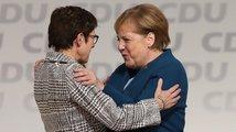 Volba předsedy CDU