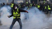 Demonstrace žlutých vest