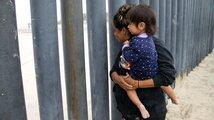Lidé v pohybu (přes hranice)