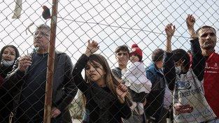 Malý vzorek ze čtvrt miliardy migrantů, které eviduje OSN