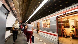 Nové vedení Prahy se chce podnikem k metru D zabývat znovu od začátku
