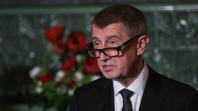 Premiér Andrej Babiš se už nemá kam odvolat