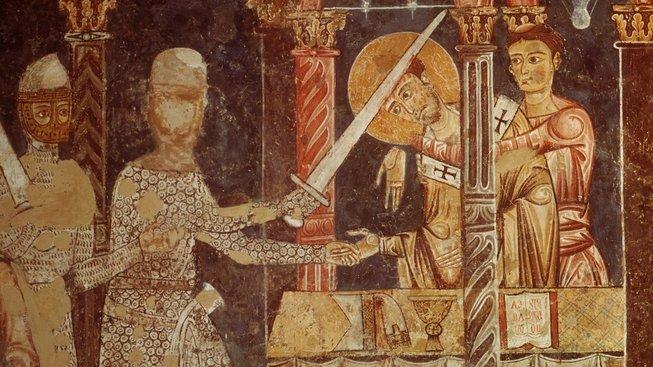 Zavraždění Tomáše Becketa