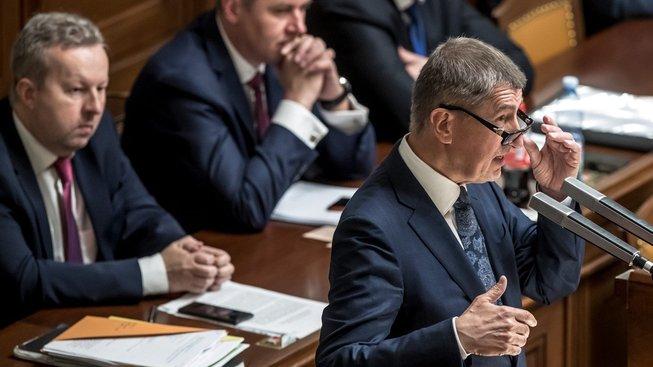 Premiéra Andreje Babiše Brusel podezírá, že je ve střetu zájmů