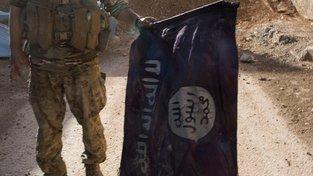 Poslední bašta Islámského státu padla