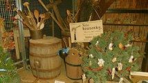 Vánoce v babiččině chaloupce a zapomenutá řemesla