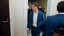 Kauza opencard: Soud znovu dal podmínky exprimátorovi Hudečkovi a bývalým pražským radním