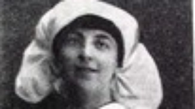Nora Kinská vynikala nekonvenčností i odvahou