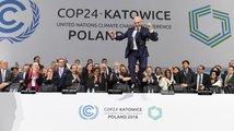 Klimatická konference COP24