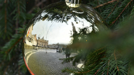 Komentář: Veselé Vánoce všem – i těm, kteří o to nestojí
