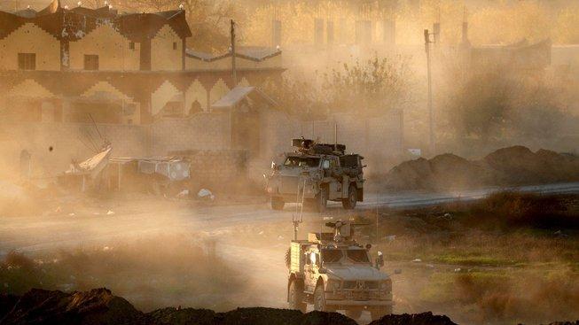 Americká armáda dostala oficiální rozkaz ke stažení ze Sýrie
