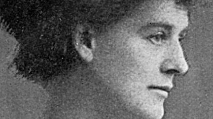 Byla první ženou zvolenou do britského parlamentu, nikdy v něm však nezasedla