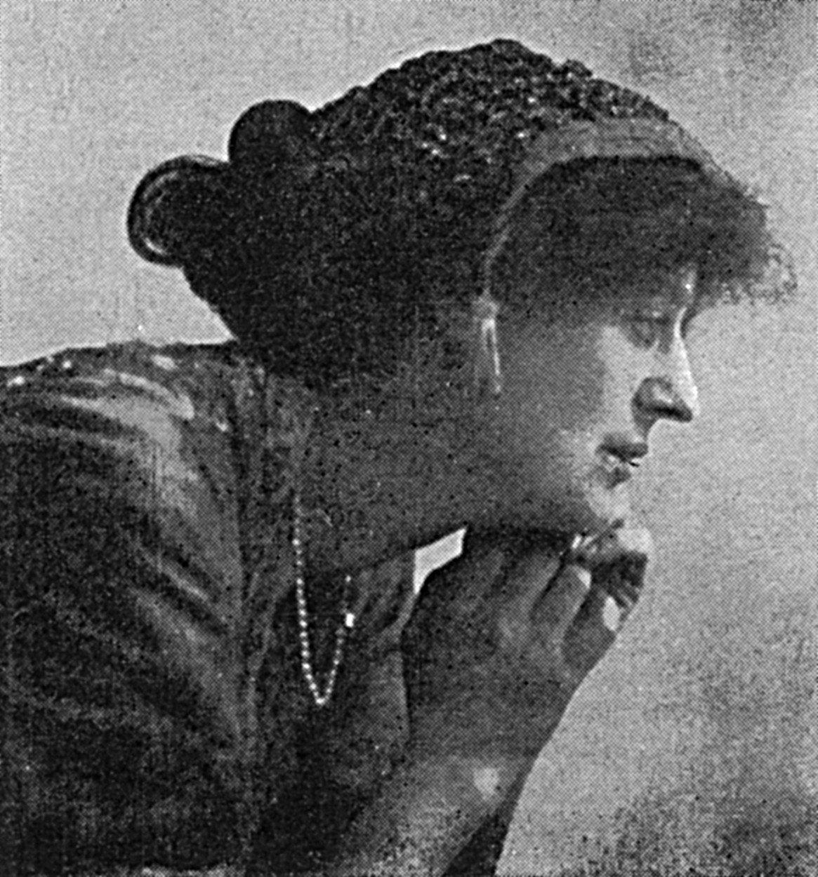 Constance Markieviczová