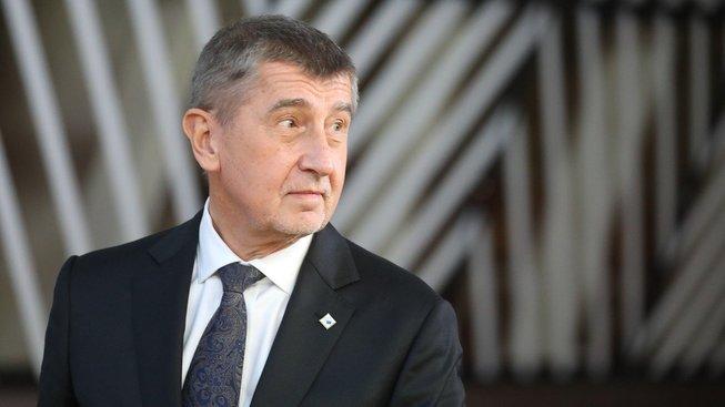 Podle premiéra Andreje Babiše se Číňané vyjádřili poněkud nezvykle.