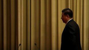 Čínský prezident vyslal znepokojivý vzkaz