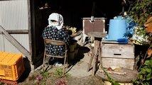 Podivná tradice japonské vesnice