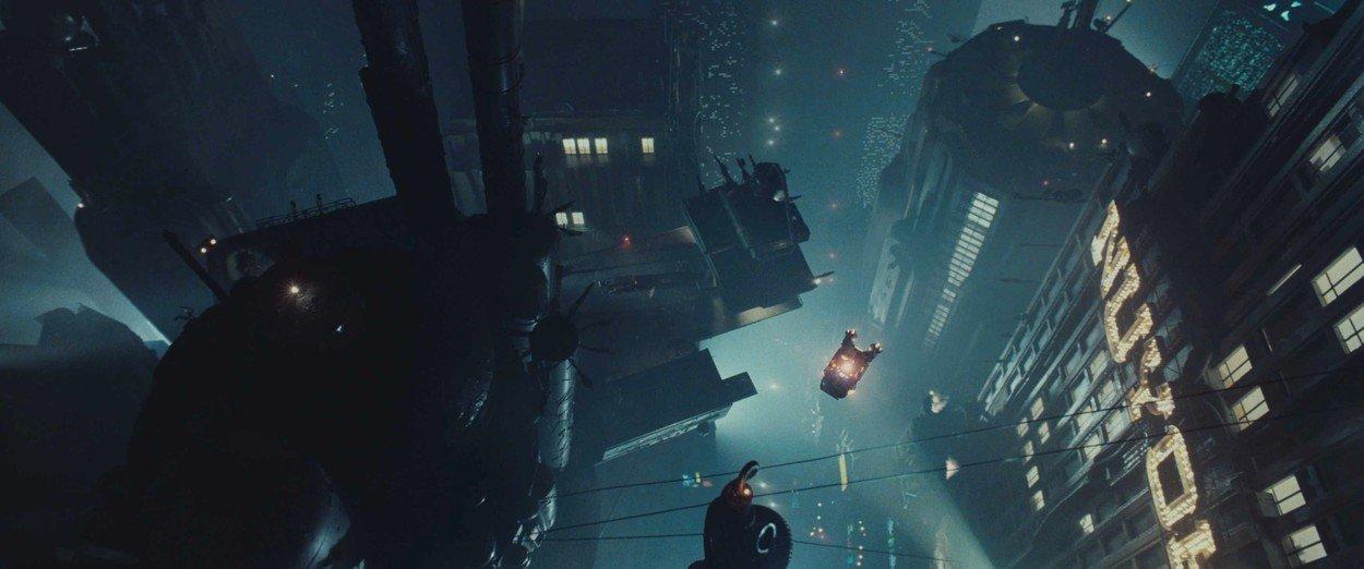 Sci-fi filmy o roce 2019
