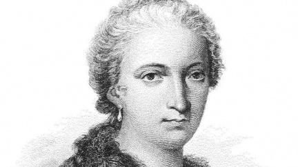 Maria Gaetana Agnesiová: Zázračné dítě a první profesorka matematiky
