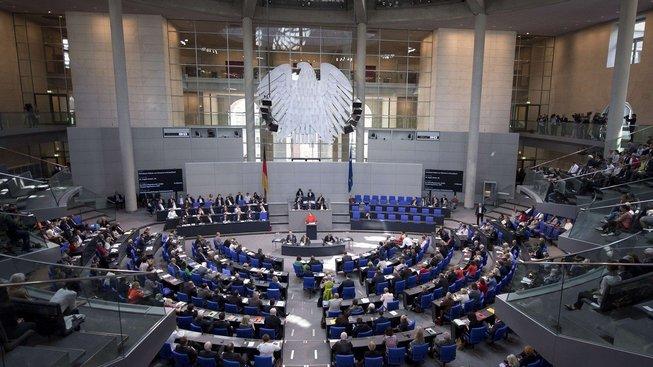 Únik dat se dotkl řady německých politiků a političek