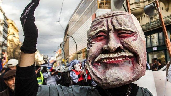 Václav Klaus sliboval důchodovou reformu už devadesátkách