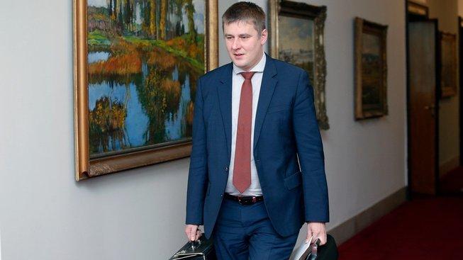 Ministr zahraničí Tomáš Petříček se sešel s čínským velvyslancem