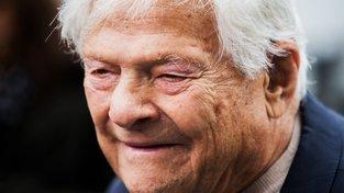 Jí Brady zemřel ve věku 90 let