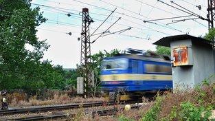Balda způsobil nehody na trati mezi Mladou Boleslaví a Bakovem nad Jizerou. Jen náhodou se nikomu nic nestalo.