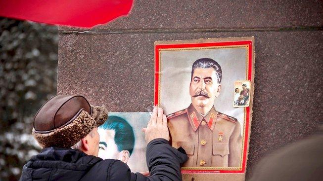 Spoustě Rusů se stýská po sovětských jistotách