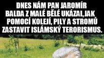 Jaromír Balda