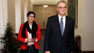 Jednání o přístupu Hradu k justici prosazuje i TOP 09.