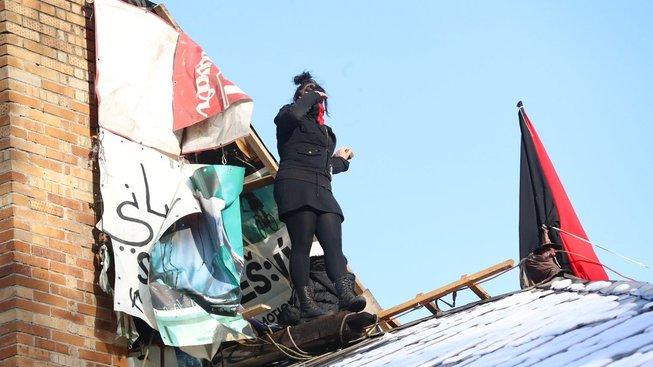Aktivisté zažili týden, z něhož mrazí