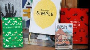 Spisovatelé se pustili do příběhů, v nichž hraje roli brexit