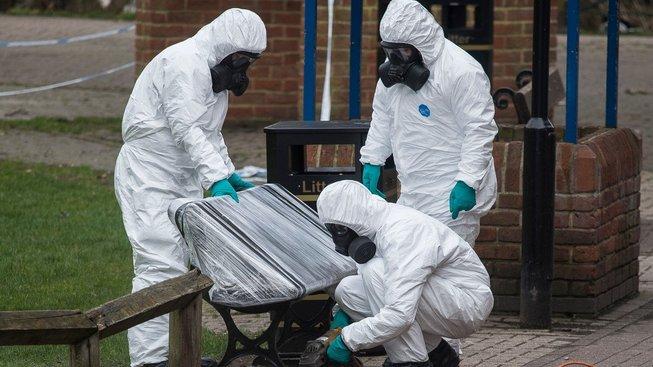 Od útoku v Salisbury brzy uplyne rok