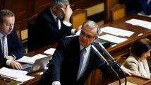Sněmovna schválila zdanění církevních restitucí. Výsměch, míní Kalousek