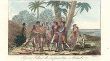 Zakryjte Kolumba, byl to gauner