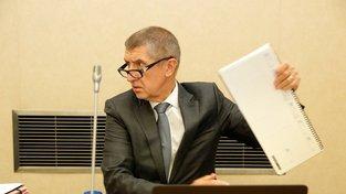 Úřad v Černošicích zřejmě rozhodl v Babišův neprospěch