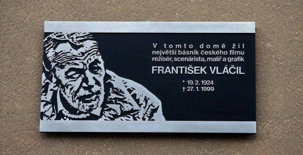 František Vláčil