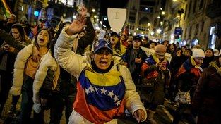 Protesty ve Venezuele nepřežilo 16 lidí