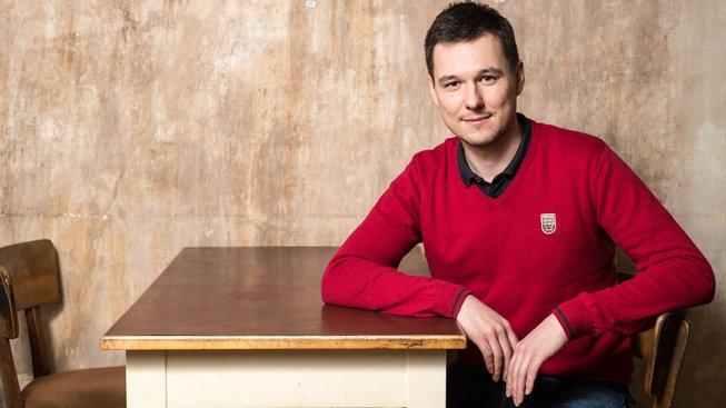 Arťom Korjagin