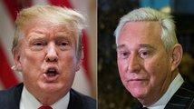 Trumpův bývalý poradce Stone byl zadržen a propuštěn na kauci