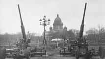 Blokáda Leningradu