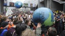 Protesty - ekologie
