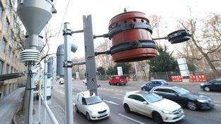 Jedním z měst, které zpřísnily svůj postoj k dieslům je Stuttgart